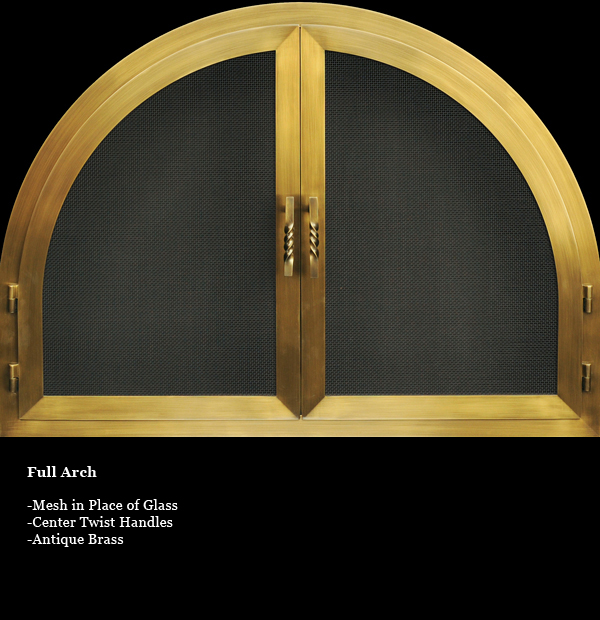Our Products - David Kimberly Door Company