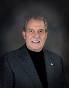 Leonard Sikkelee - President